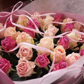 予算でおまかせ花束,お誕生日,クールウォーター,ロマンティックエンジェル,パルファンフレ,リメンブランス
